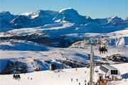 Skiurlaub in Banff