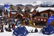 Skiurlaub in Jasper