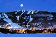 Skiurlaub in Tremblant