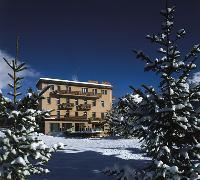 team 3 Skiclub Oberengadin