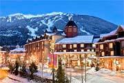 Skiurlaub in Whistler