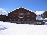 Wintersportclubs Les Crosets