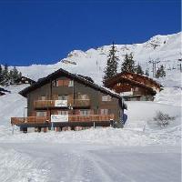Wintersportclub Les Crosets - Rey Bellet