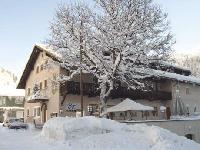 Wintersportclub Klösterle
