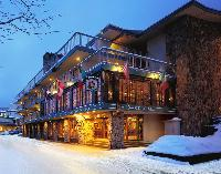 Skireise Aspen/Snowmass - Wildwood Lodge - Skisafari USA