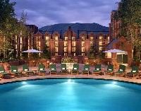 The St. Regis Aspen, Aspen, USA