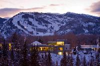 Aspen Meadows Resort, Aspen, USA
