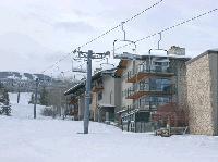 The Chrestwood Condominiums