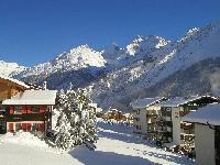 Hotel Mountain Inn