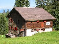 Hütte Herrenwald