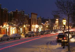 Breckenridge, USA