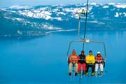 Skiurlaub in Heavenly+-+South+Lake+Tahoe