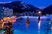 Skiurlaub in Keystone