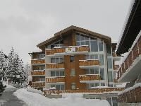 Sunwave Hotel Saas Fee