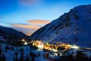 Skiurlaub in Snowbird