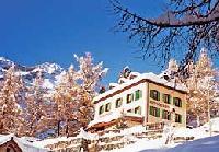 Skihütte Morgenrot