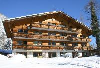 Sunwave Hotel Sölden direkt