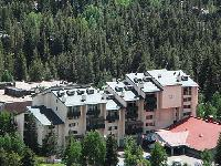 Skisafari Vail Resorts - Evergreen Lodge - Skisafari USA