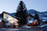 Holiday Inn and Apex Suites Vail
