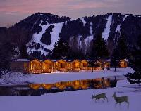 Ski the Rockies - Jackson Hole - Wyoming - Skisafari USA