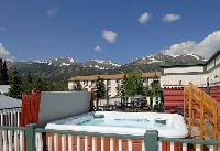 Big Horn Lodge, Breckenridge, USA