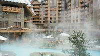 Four Seasons Resort Whistler, Whistler, Kanada