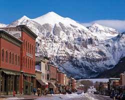 Skiurlaub in Telluride