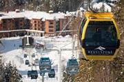 Skiurlaub in Revelstoke