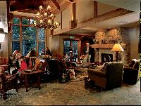 Mountain Thunder Lodge, Breckenridge, USA