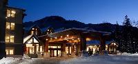 Whistler - Skiopening