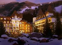 Marriott Mountain Resort and Spa