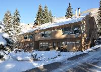Pitkin Creek Apartments