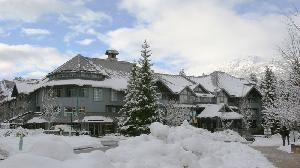 Glacier Lodge