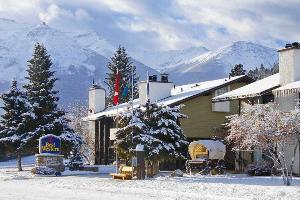 BEST WESTERN Jasper Inn und Suites