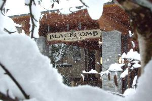 Blackcomb Lodge