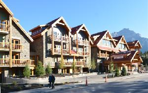 The Moose Hotel and Suites