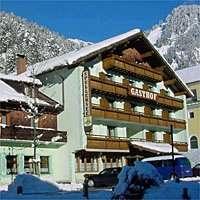 TEAM 3 Skiclub Wald am Arlberg