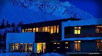 Valdez Tsaina Heli Lodge