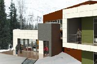 Valdez Heli Lodge