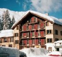Grischa-Lodge