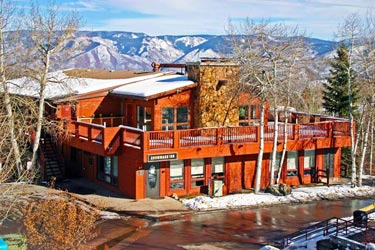 Snowmass Inn, Snowmass, USA