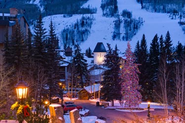 Vail Mountain Haus, Vail, USA