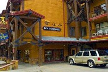 Der Steiermark, Breckenridge, USA