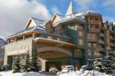 Frühbucherrabatt für Cascade Lodge