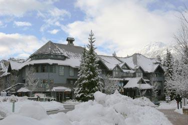 Frühbucherrabatt für Glacier Lodge