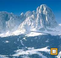 Karezza - Dolomiti Superski