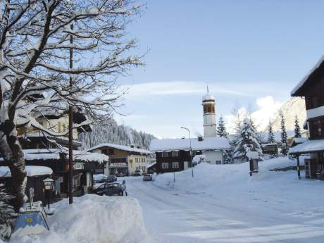 skireisen wintersportclub kl sterle skiurlaub in. Black Bedroom Furniture Sets. Home Design Ideas