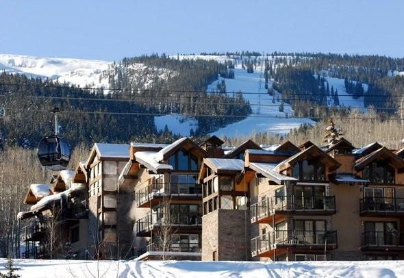 The Crestwood, Snowmass, USA