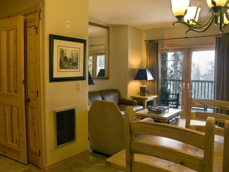 Telluride West Apartments