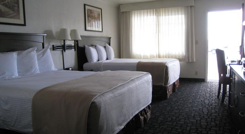Crystal Inn Hotel Midvale